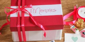 Gyerekkori emlékek - raktárbérlés