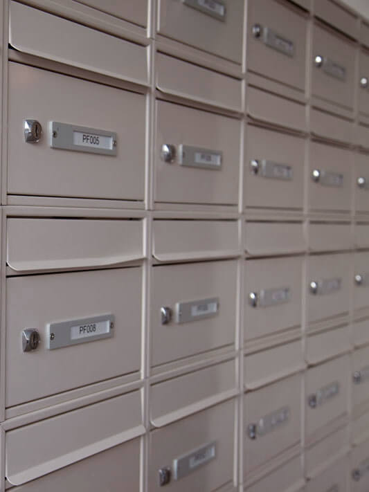 Tárhelyszolgáltatás és raktár bérlés cégeknek az Euro Mini Storage-nál